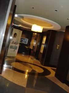 Liaison Capitol Hill lobby