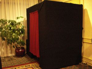 Photo Booth by PartyBooths