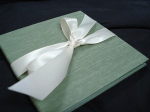 DVD enclosure from Holland Photo Arts