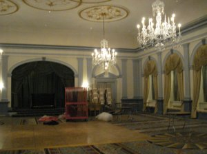 Fairfax Embassy Row Ballroom