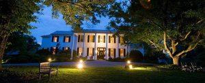 Clifton Inn in Charlottesville, VA