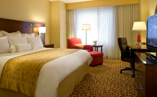 Marriott Bethesda North