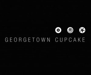 Georgetown Cupcake wedding cupcakes