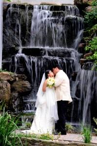 2941 Restaurant wedding