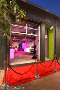 Long View Gallery Room Service Party Entrance