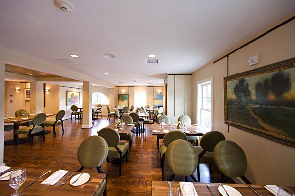 Restaurant Clifton Va Trummer