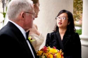 Vicky Choy DC Wedding planner
