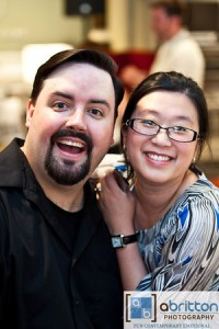 vicky choy event accomplished dc wedding planner and evan reitmeyer mydeejay.com