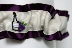 wine-themed-hand-embroidered-deep-purple-and-ivory-wedding-garter-by-the-garter-girl-by-julianne-smith