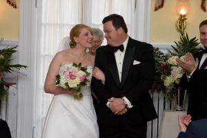 American news womens club dc wedding ceremony