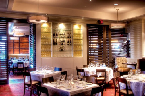 Chef Geoffs Tysons Corner Rehearsal Dinner
