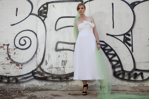 Emma 2011 Collection by Punk Rock Bride DC