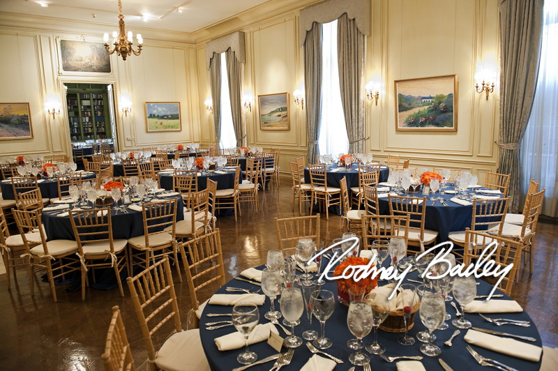 Where To Get Married A List Of Dc Md Va Wedding Venues