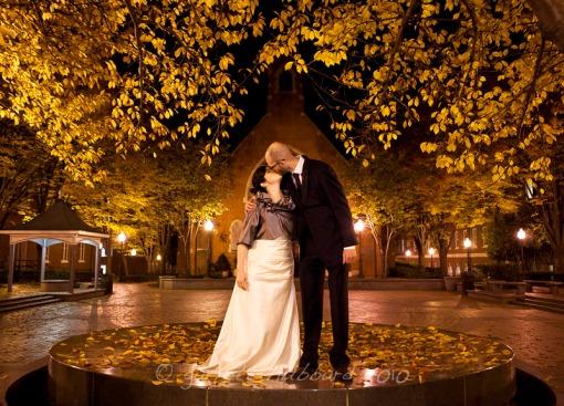 washington dc wedding dahlgren chapel georgetown university